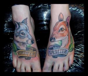deerwolf
